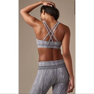 Lululemon Energy Bra Power Luxtreme